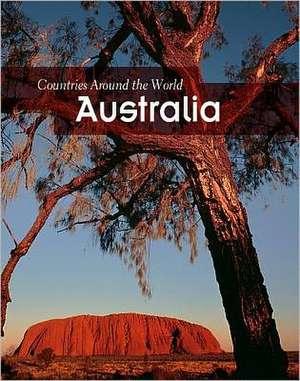 Australia de Mary Colson