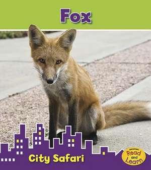 Fox de Isabel Thomas