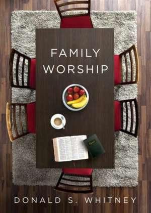 Family Worship imagine