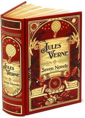 Jules Verne (Barnes & Noble Collectible Classics: Omnibus Edition) de Jules Verne