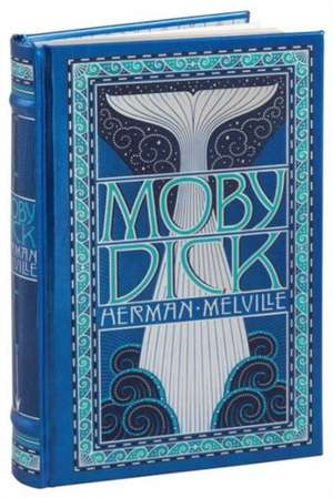 Moby-Dick Barnes and Noble
