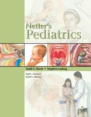 Netter's Pediatrics