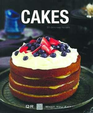 Cakes de Edith Bailey