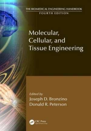 Molecular, Cellular, and Tissue Engineering