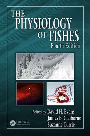The Physiology of Fishes imagine