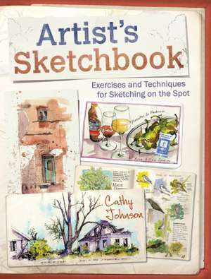 Artist's Sketchbook