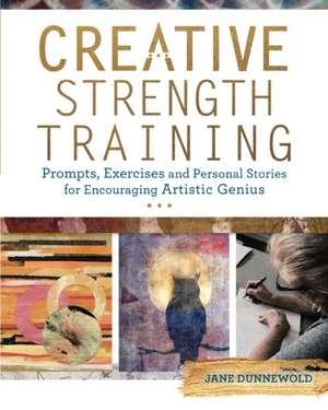 Creative Strength Training imagine