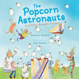 The Popcorn Astronauts