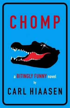 Chomp pdf