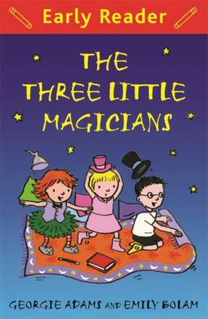 The Three Little Magicians