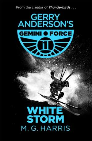 Gemini Force I
