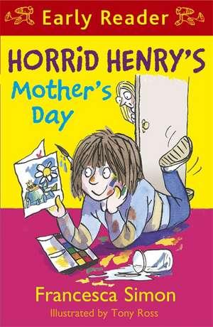 Horrid Henry's Mother's Day