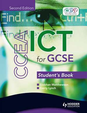 CCEA ICT for GCSE