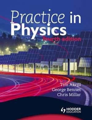 Practice in Physics imagine