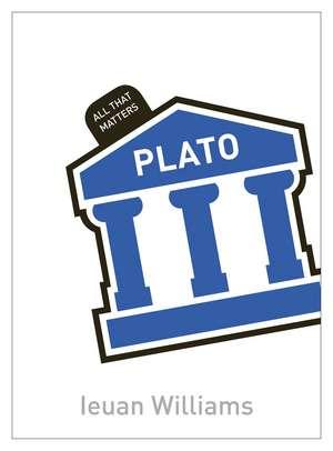 Plato de Ieuan M. Williams