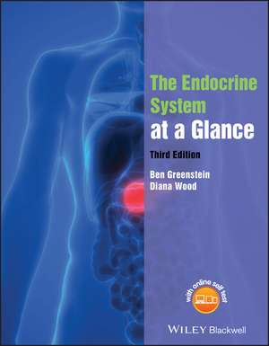 The Endocrine System at a Glance