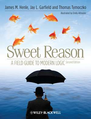 Sweet Reason imagine
