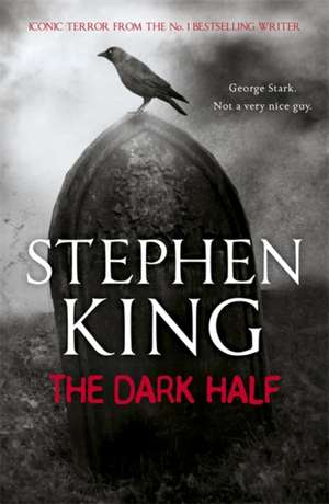 The Dark Half de Stephen King
