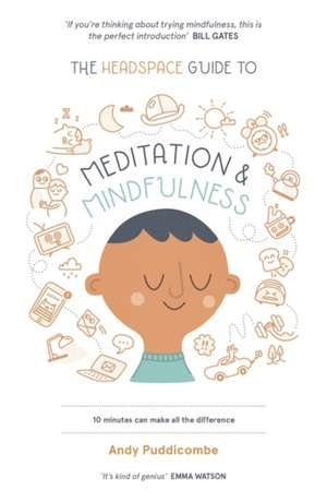 Get Some Headspace de Andy Puddicombe