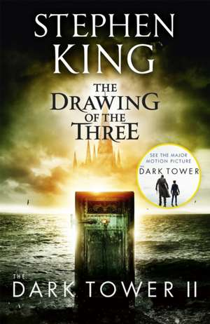 The Drawing of the Three de Stephen King