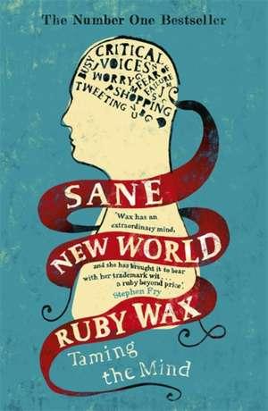 Sane New World imagine