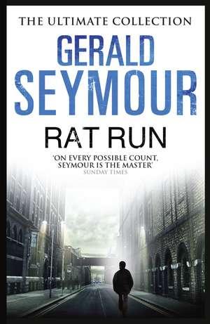 Rat Run de Gerald Seymour
