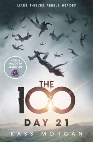 The 100 #2 Day 21