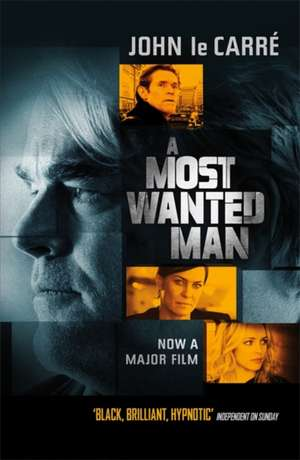 A Most Wanted Man. Film Tie-In pdf