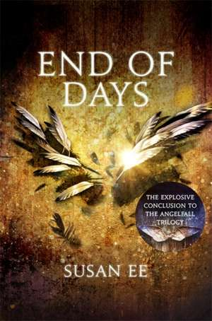 Penryn and the End of Days 03 de Susan Ee