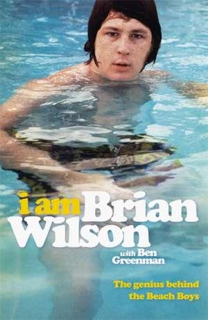 I Am Brian Wilson imagine