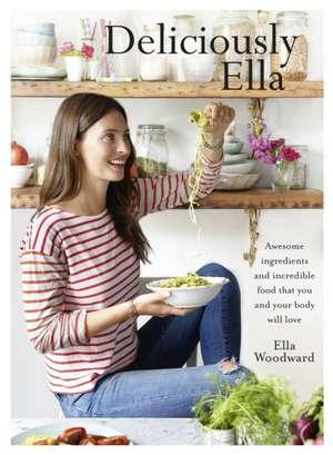 Deliciously Ella de Ella Woodward