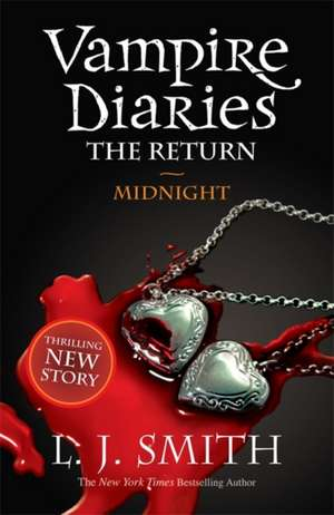 The Return: Midnight de L. J. Smith