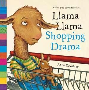 Llama Llama: Llama Llama Shopping Drama