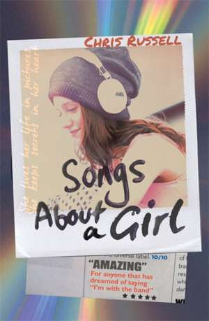Songs About a Girl 1