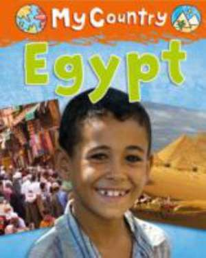 My Country: Egypt