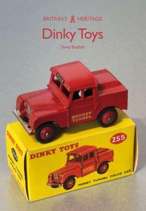 Dinky Toys de David Busfield