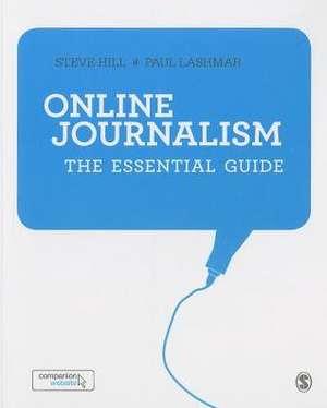 Online Journalism