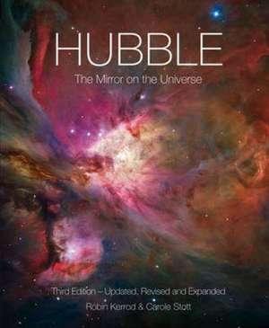 Hubble de Robin Kerrod