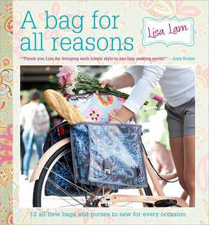 A Bag for All Reasons imagine