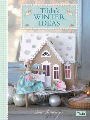 Tilda's Winter Ideas imagine