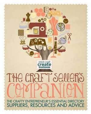 The Craft Seller's Companion imagine