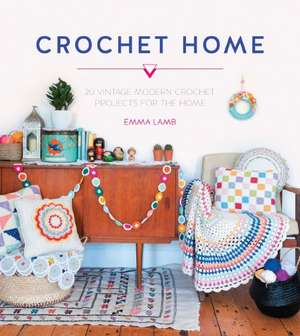 The Vintage Crochet Home