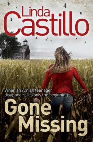 Gone Missing de Linda Castillo