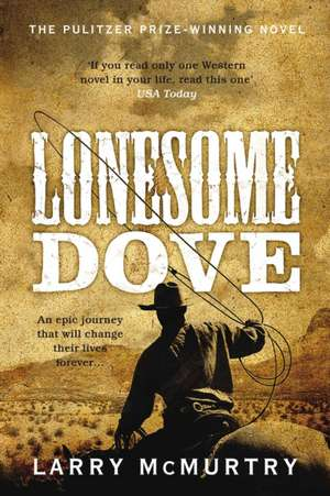Lonesome Dove imagine