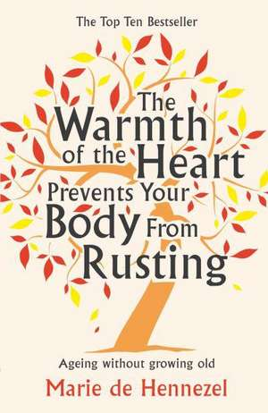 The Warmth of the Heart Prevents Your Body from Rusting imagine