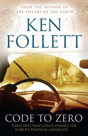 Follett, K: Code to Zero