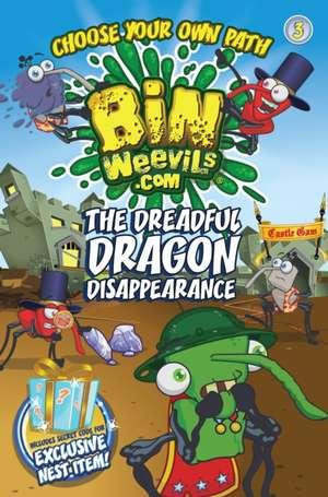 Bin Weevils Choose Your Own Path 3
