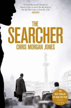The Searcher de Chris Morgan Jones
