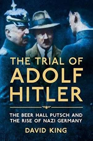 The Trial of Adolf Hitler imagine