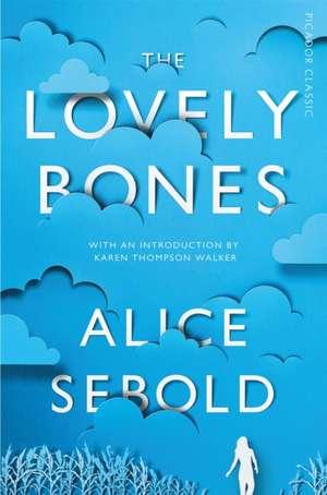 The Lovely Bones de Alice Sebold